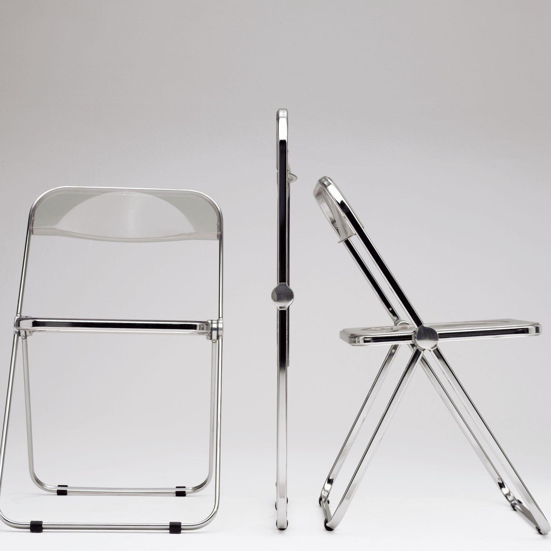 icone del design italiano sedia Plia