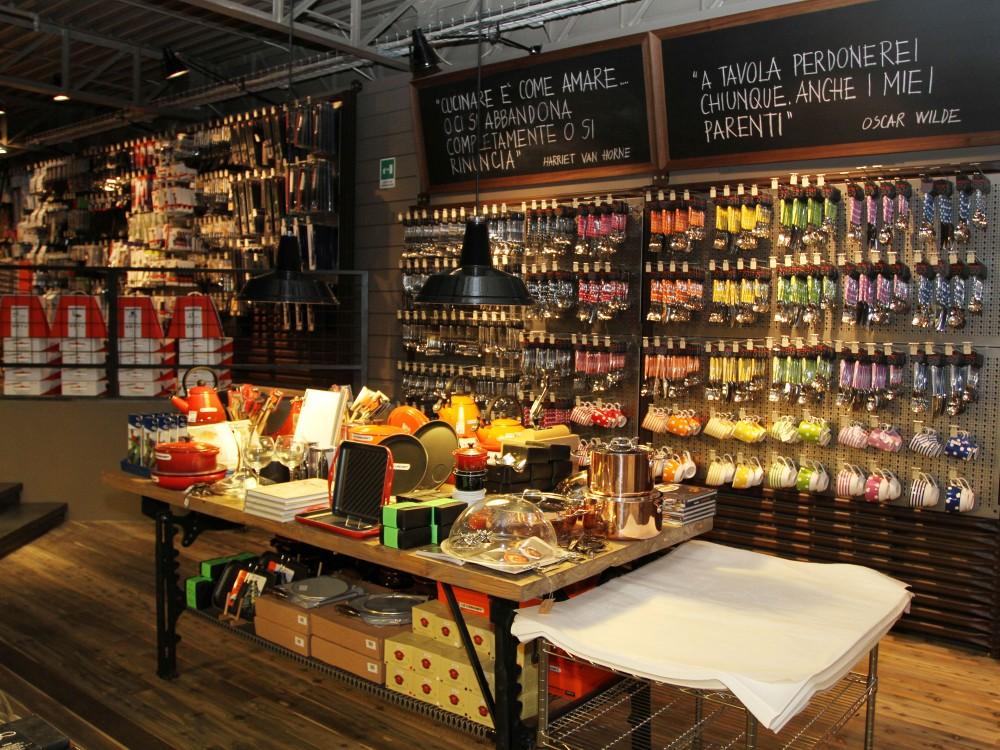 cargo e hightech milano negozi di design a Milano