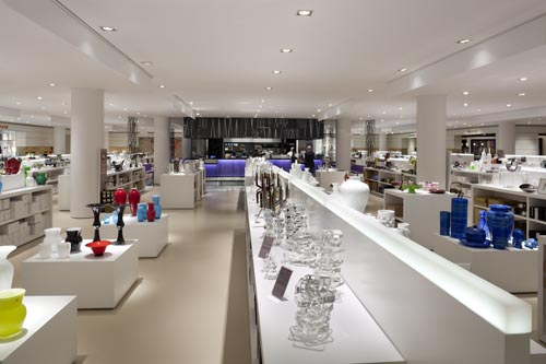 Design Supermarket Rinascente