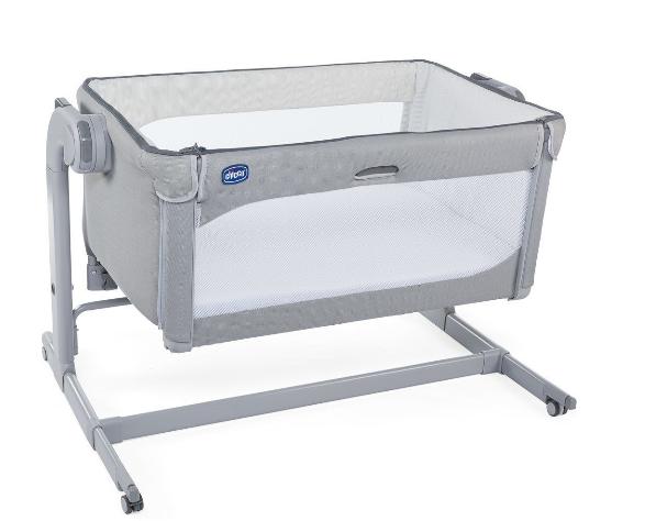 arredare la cameretta del neonato con la next2me chicco