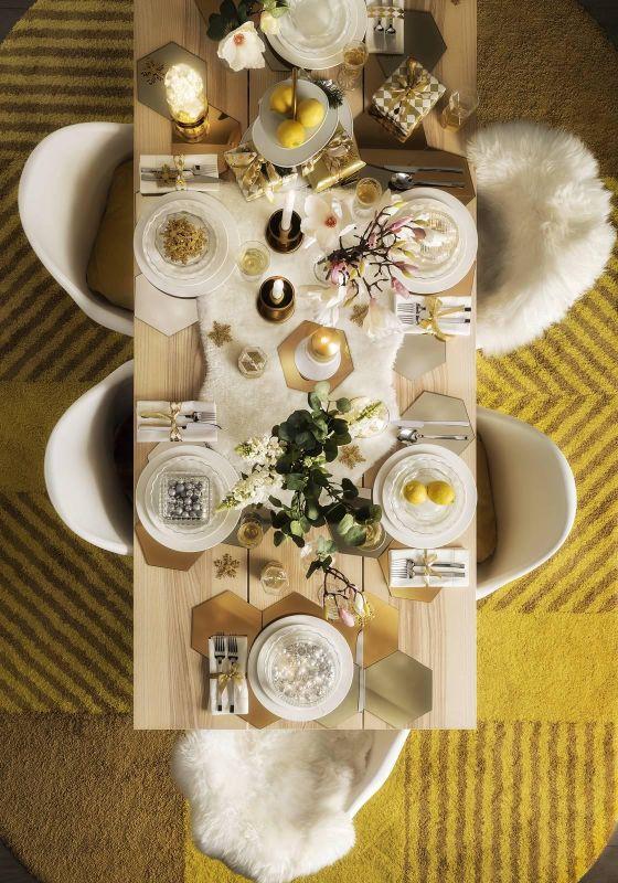 Ikea & Funky Table