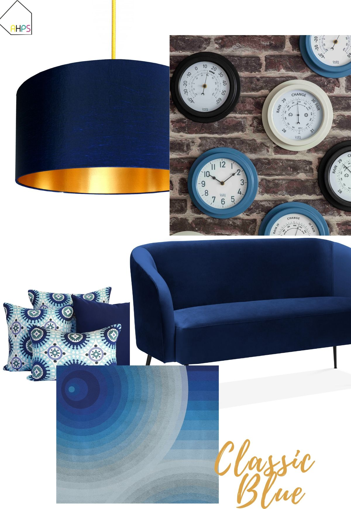 colori per un soggiorno moderno moodboard di prodotto