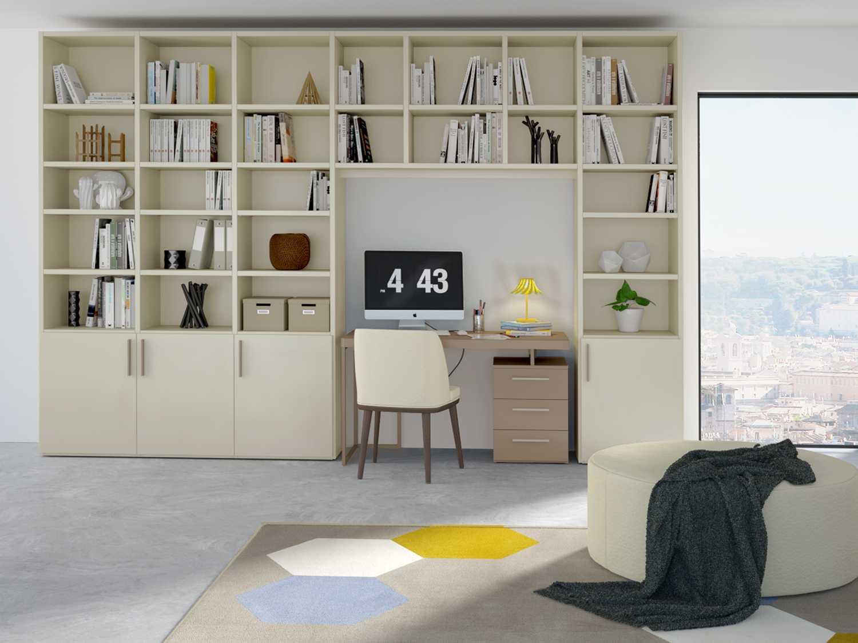 Librerie Componibili A Ponte.Librerie Componibili Online I 5 Modelli Da Conoscere