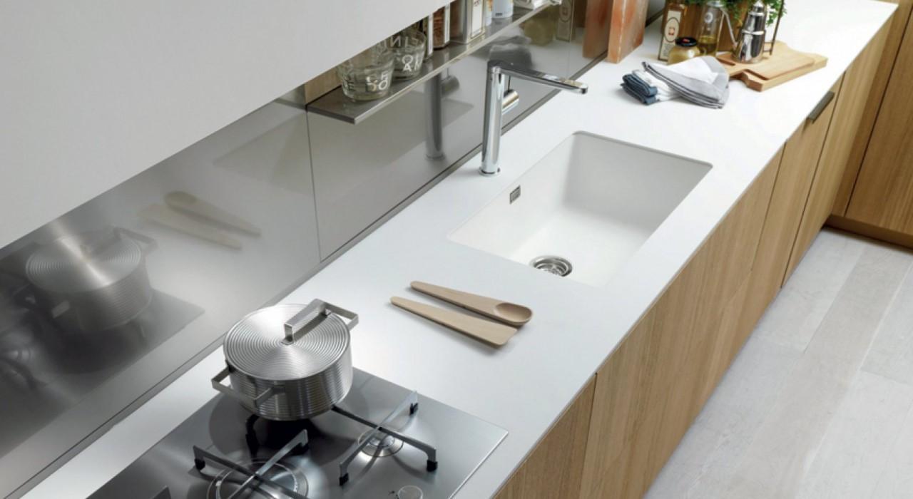 Piani Di Lavoro Per Le Cucine Quali Materiali Scegliere