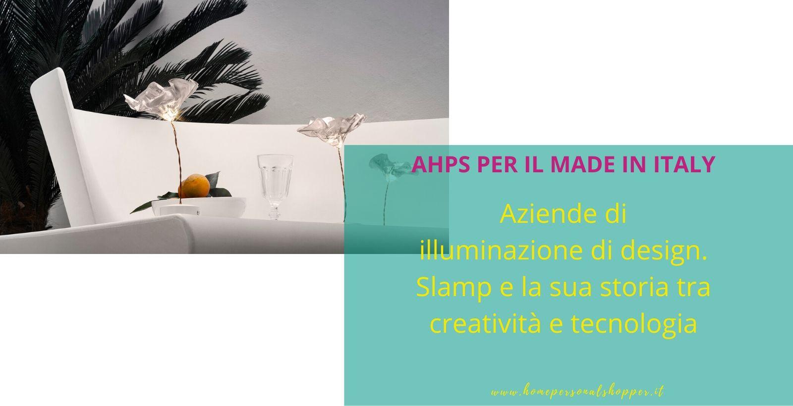aziende illuminazione design
