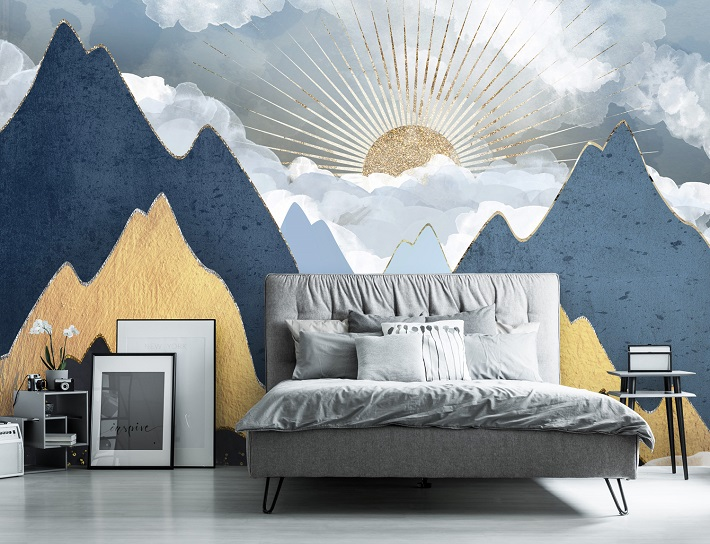 Wallsaucecom, Bright Future Mural